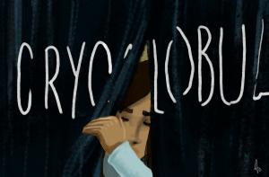 cryo life not identity